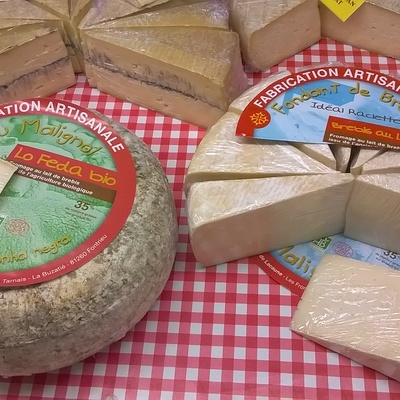Fromages du Tarn