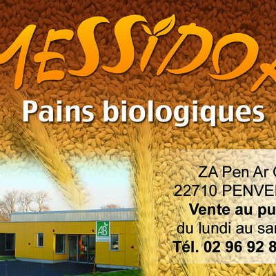 MESSIDOR à PENVENAN