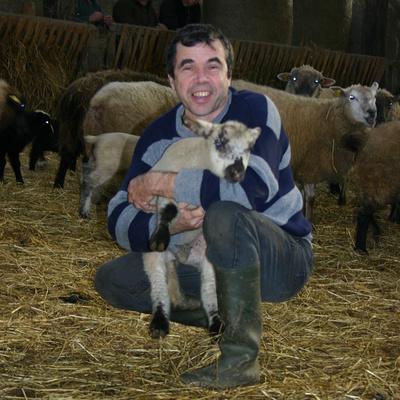 PHILIPPE LE NOHAIC - Eleveur de moutons à LA CHAPELLE NEUVE