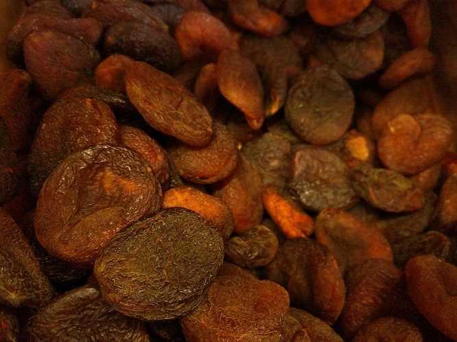 Abricots 0